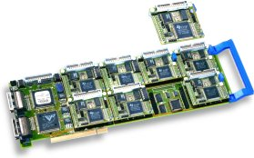 See larger photo of DCX-PCI 300 card